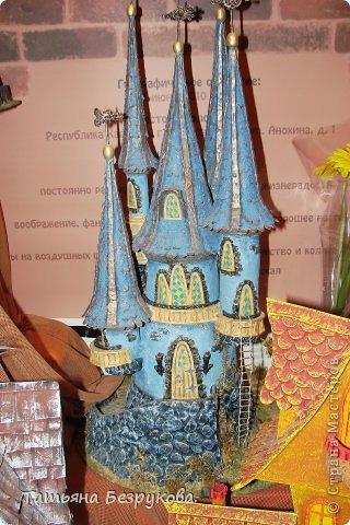 Фоторепортаж: Салон Кукол состоится в Москве на Тишинке с 4 по 7 октября 2012г. Часть 4.    . Фото 18