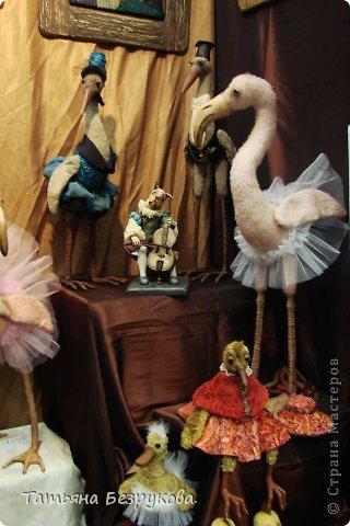 Фоторепортаж: Салон Кукол состоится в Москве на Тишинке с 4 по 7 октября 2012г. Часть 5.. Фото 17