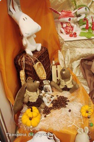 Фоторепортаж: Салон Кукол состоится в Москве на Тишинке с 4 по 7 октября 2012г. Часть 5.. Фото 5