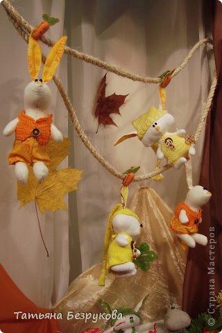 Фоторепортаж: Салон Кукол состоится в Москве на Тишинке с 4 по 7 октября 2012г. Часть 5.. Фото 4