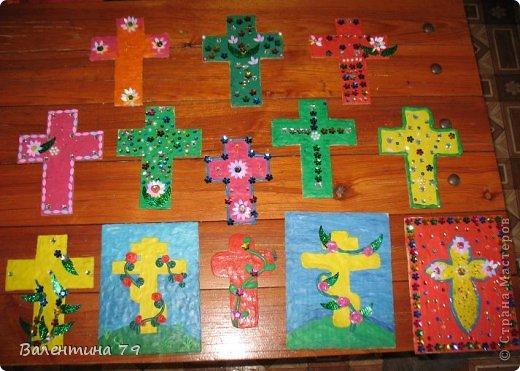 Поделки христианские своими руками