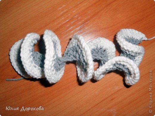 Гардероб, Мастер-класс Вязание спицами: Митенки на двух спицах Пряжа. Фото 9