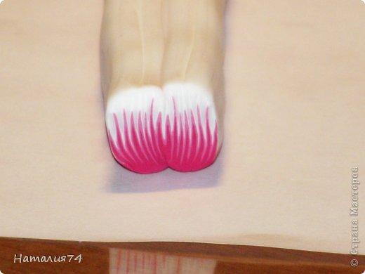 Мастер-класс Лепка: МАСТЕР КЛАСС. Кейн для лепестков. Глина. Фото 11