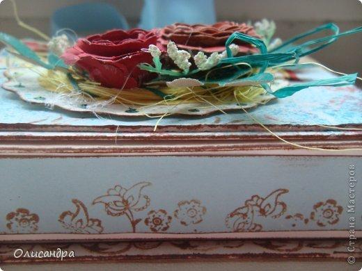 """Здравствуйте, мои дорогие! Сегодня хочу показать Вам коробочку для денежного подарка.   Первый раз делала на свадьбу     <a href=""""http://stranamasterov.ru/node/286226?t=1398"""" title=""""http://stranamasterov.ru/node/286226?t=1398"""">http://stranamasterov.ru/node/286226?t=1398</a>, а сейчас на день рождения.  Автор очень хорошего МК - Ми-На ...   <a href=""""http://mu-ha.blogspot.com/2009/09/blog-post_11.html"""" title=""""http://mu-ha.blogspot.com/2009/09/blog-post_11.html"""">http://mu-ha.blogspot.com/2009/09/blog-post_11.html</a>. Фото 10"""