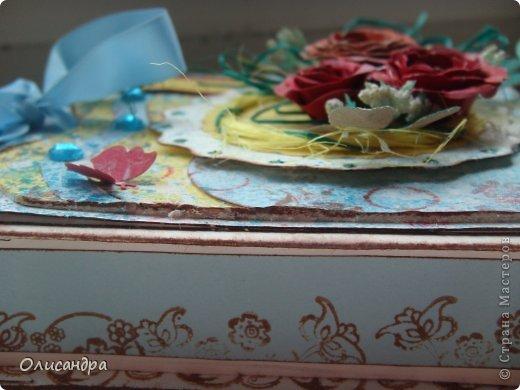 """Здравствуйте, мои дорогие! Сегодня хочу показать Вам коробочку для денежного подарка.   Первый раз делала на свадьбу     <a href=""""http://stranamasterov.ru/node/286226?t=1398"""" title=""""http://stranamasterov.ru/node/286226?t=1398"""">http://stranamasterov.ru/node/286226?t=1398</a>, а сейчас на день рождения.  Автор очень хорошего МК - Ми-На ...   <a href=""""http://mu-ha.blogspot.com/2009/09/blog-post_11.html"""" title=""""http://mu-ha.blogspot.com/2009/09/blog-post_11.html"""">http://mu-ha.blogspot.com/2009/09/blog-post_11.html</a>. Фото 11"""
