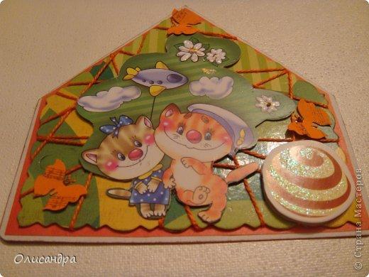 """МК по закладкам  <a href=""""http://scraphouse.ru/masterclass/flowers-and-decorations/beautiful-bookmarks-for-book.html"""" title=""""http://scraphouse.ru/masterclass/flowers-and-decorations/beautiful-bookmarks-for-book.html"""">http://scraphouse.ru/masterclass/flowers-and-decorations/beautiful-bookm...</a> А здесь закладки, сделанные ранее ... <a href=""""http://stranamasterov.ru/blog/34319/1484"""" title=""""http://stranamasterov.ru/blog/34319/1484"""">http://stranamasterov.ru/blog/34319/1484</a> ********************************************************************************************* Добрый день! Я ,в очередной раз, с закладками. В этот раз получилась """"Детская серия"""". Несмотря на то, что постепенно """"обрастаю"""" необходимыми материалами для скрапа, продолжаю использовать в своих работах и бросовый материал.  Не потому , что жаль расставаться с красивыми бумажками, просто хочется попробовать свои силы и сделать что-то симпатичное из того, что можно найти  в каждом доме. Использовала картон для детского творчества. Все фоны делала самостоятельно с помощью штампов и чернил. Пользовалась дыроколами и искала применение для стикеров. И вот , что получилось в итоге... . Фото 12"""