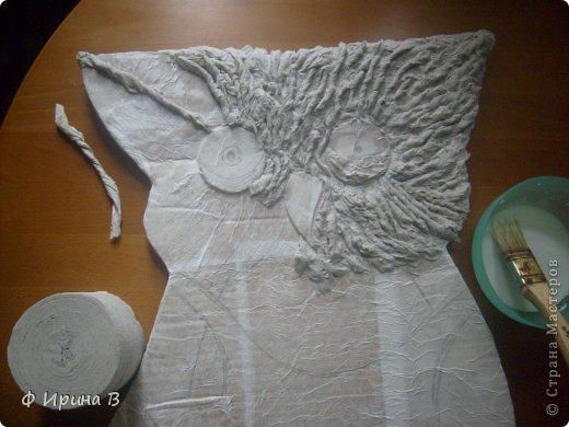 Объемные картины из туалетной бумаги своими руками схемы шаблоны