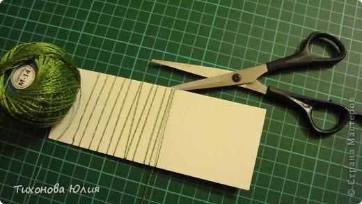 Мастер-класс: Как я делаю тычинки для цветов Нитки. Фото 3