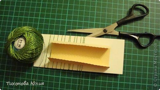 Мастер-класс: Как я делаю тычинки для цветов Нитки. Фото 5