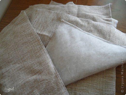 Мастер-класс Плетение: Домик для кошки Бумага газетная, Коробки, Ткань. Фото 6