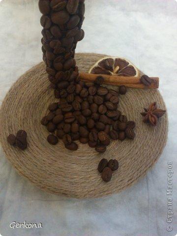 Декор предметов Моделирование: Моя чашка перевертыш))) Как я ее делала Кофе, Шпагат. Фото 10