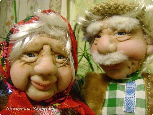 Чулочная кукла бабушка своими руками мастер класс 59