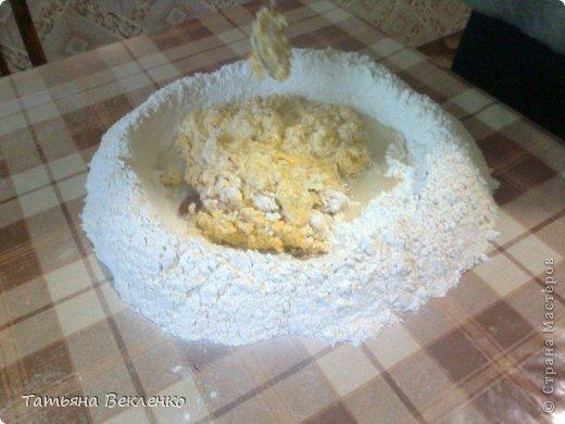Кулинария, Мастер-класс Рецепт кулинарный: Лепим пельмени + несколько советов-секретов. Продукты пищевые. Фото 12