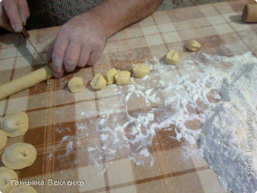 Кулинария, Мастер-класс Рецепт кулинарный: Лепим пельмени + несколько советов-секретов. Продукты пищевые. Фото 15