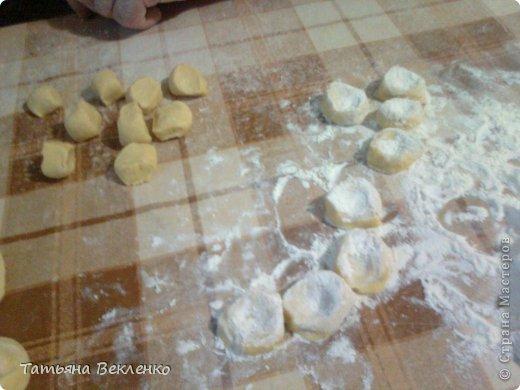 Кулинария, Мастер-класс Рецепт кулинарный: Лепим пельмени + несколько советов-секретов. Продукты пищевые. Фото 16
