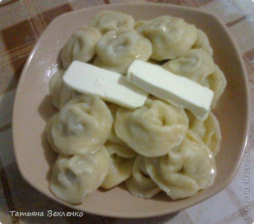Кулинария, Мастер-класс Рецепт кулинарный: Лепим пельмени + несколько советов-секретов. Продукты пищевые. Фото 1