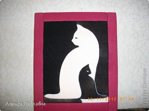 Поделка, изделие Пэчворк: Любимая техника Ткань. Фото 6