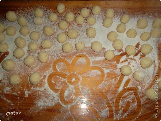 Кулинария, Мастер-класс Рецепт кулинарный: Рунде. Продукты пищевые. Фото 8