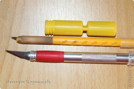 Материалы и инструменты Вырезание, Квиллинг: Инструменты и материалы которые просто необходимы обзор.. Фото 2