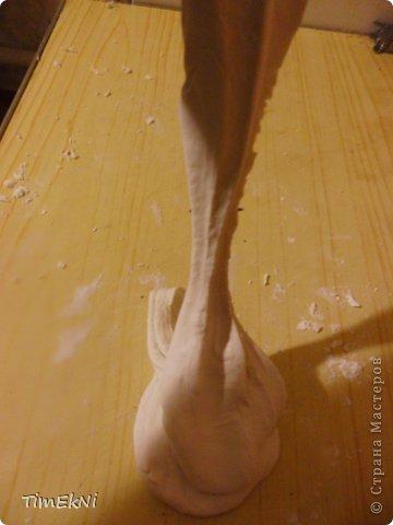 Мастер-класс Лепка: фарфор из детской присыпки))) Фарфор холодный. Фото 4