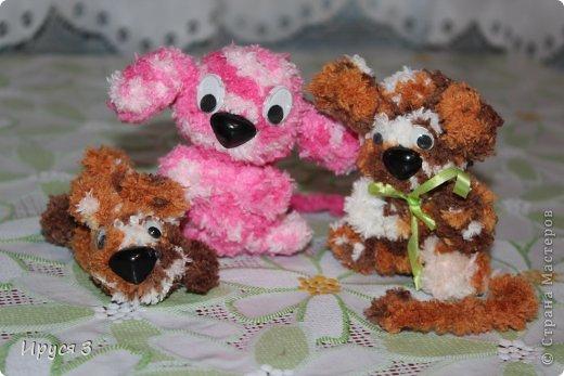 Форумы вязанных игрушек