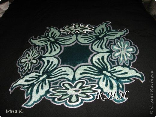 Интерьер Гильоширование: Декоративные салфетки Ткань. Фото 10