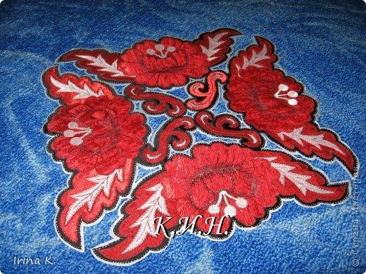 Интерьер Гильоширование: Декоративные салфетки Ткань. Фото 15