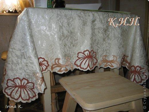 Интерьер Гильоширование: Декоративные салфетки Ткань. Фото 22