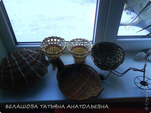 Мастер-класс Бумагопластика: Мастер класс:Как сделать оригинальный подарок. Бумага гофрированная, Бусинки 8 марта. Фото 13