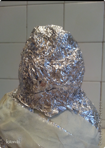 Мастер-класс, Скульптура Лепка: хотей №1-тесто  Тесто соленое. Фото 12