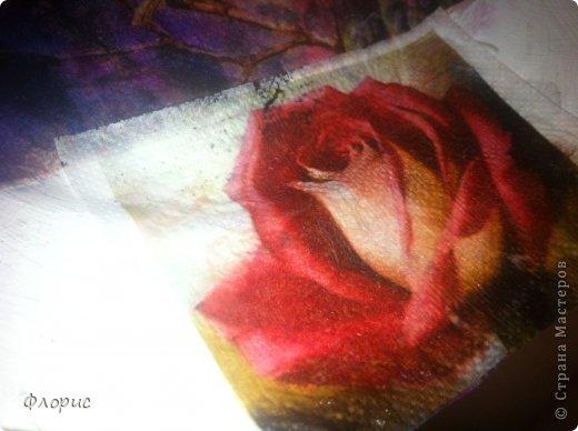 Мастер-класс Декупаж: Печать на салфетках, быть или не быть? Салфетки. Фото 3