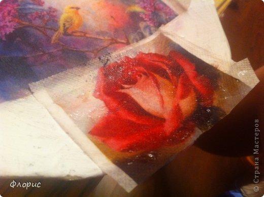 Мастер-класс Декупаж: Печать на салфетках, быть или не быть? Салфетки. Фото 6