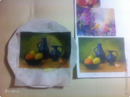 Мастер-класс Декупаж: Печать на салфетках, быть или не быть? Салфетки. Фото 9