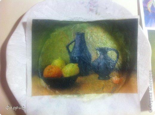 Мастер-класс Декупаж: Печать на салфетках, быть или не быть? Салфетки. Фото 10