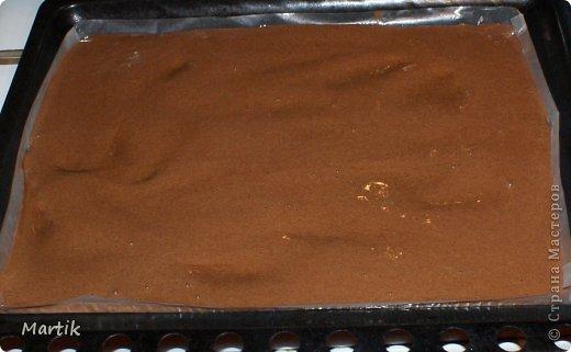 Кулинария, Мастер-класс Рецепт кулинарный: Мандариновый рулет+рецепт Продукты пищевые. Фото 5