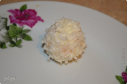 Кулинария, Мастер-класс Рецепт кулинарный: Рафаэлло Продукты пищевые. Фото 14