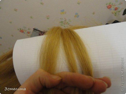 Мастер-класс, Прическа Плетение: МК ещё одна комбинация. Фото 9