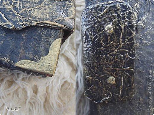 Декор предметов, Мастер-класс, Поделка, изделие: Сказка для взрослых. +МК по мини-бару Картон, Материал бросовый 23 февраля. Фото 7