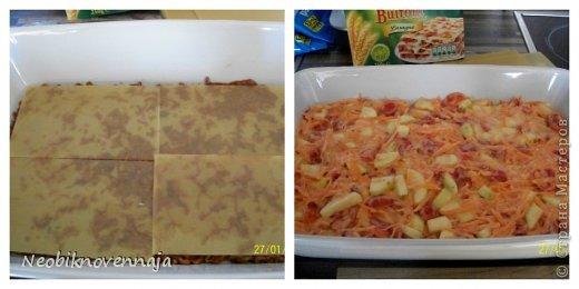 Кулинария, Мастер-класс Рецепт кулинарный: Lasagne Продукты пищевые. Фото 6