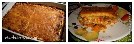 Кулинария, Мастер-класс Рецепт кулинарный: Lasagne Продукты пищевые. Фото 8