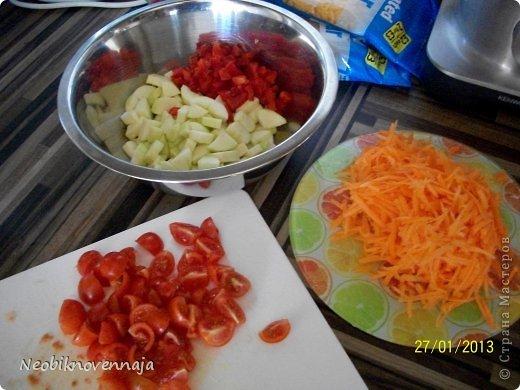 Кулинария, Мастер-класс Рецепт кулинарный: Lasagne Продукты пищевые. Фото 4