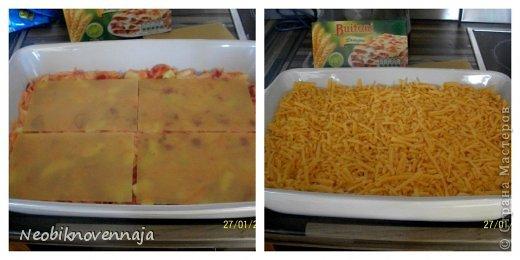 Кулинария, Мастер-класс Рецепт кулинарный: Lasagne Продукты пищевые. Фото 7