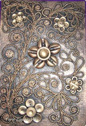 Декор предметов Бумагопластика: Пейп-арт...продолжение. Мини МК  по скручиванию жгутов. Салфетки. Фото 5