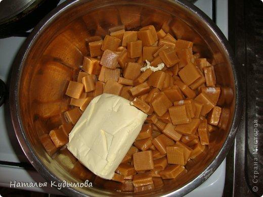Кулинария, Мастер-класс Рецепт кулинарный: Сладкая колбаска. День рождения. Фото 3