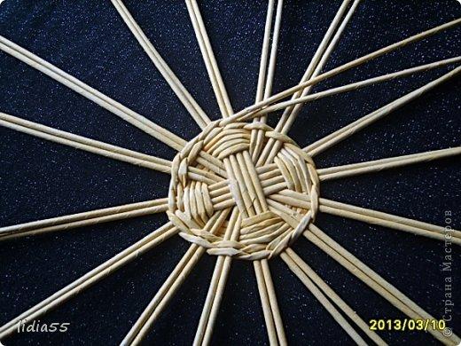Мастер-класс, Поделка, изделие Плетение: МК курочки Трубочки бумажные. Фото 2