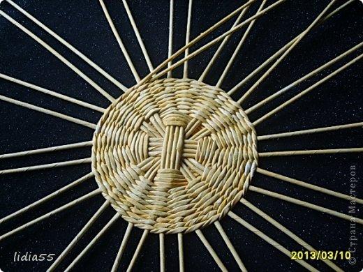 Мастер-класс, Поделка, изделие Плетение: МК курочки Трубочки бумажные. Фото 3
