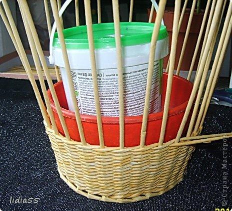 Мастер-класс, Поделка, изделие Плетение: МК курочки Трубочки бумажные. Фото 9