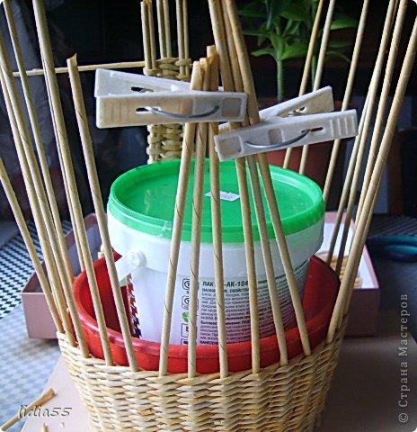 Мастер-класс, Поделка, изделие Плетение: МК курочки Трубочки бумажные. Фото 14