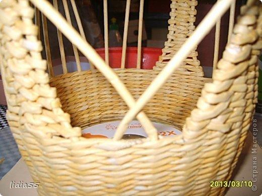 Мастер-класс, Поделка, изделие Плетение: МК курочки Трубочки бумажные. Фото 16