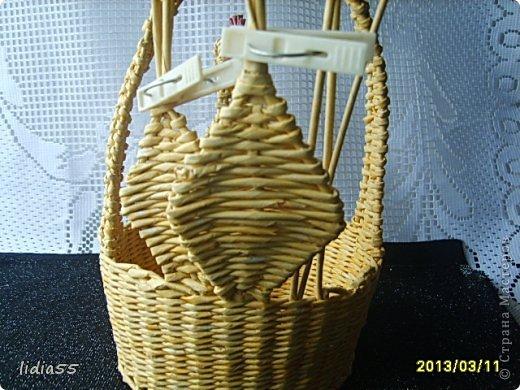 Мастер-класс, Поделка, изделие Плетение: МК курочки Трубочки бумажные. Фото 28